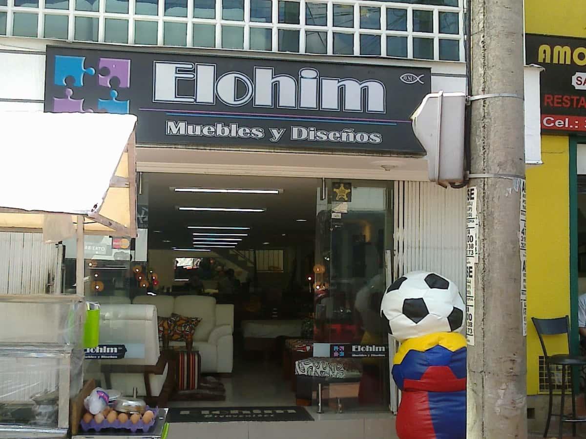 Fotos De Elohim Muebles Y Dise Os En Barrios Unidos Civico Com # Muebles Jireh Bogota