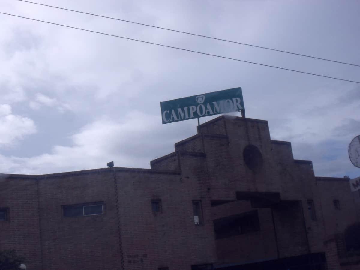 Campo Amor Motel Los 193 Lamos Engativ 225 Bogot 225