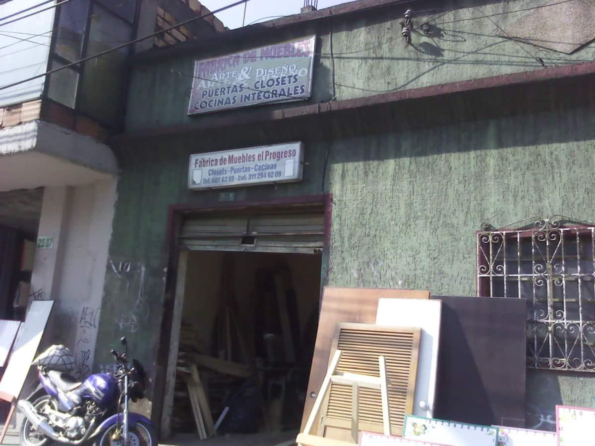 Fabrica De Muebles El Progreso Ornamentaci N Decoraci N  # Muebles Bogota Primera De Mayo