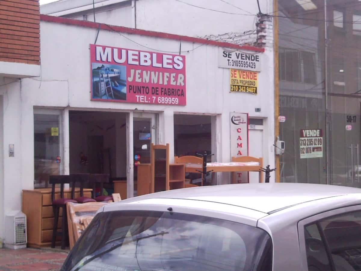 Muebles Jennifer Ornamentaci N Decoraci N Barrios Unidos Bogot  # Muebles Jennifer'S Bogota