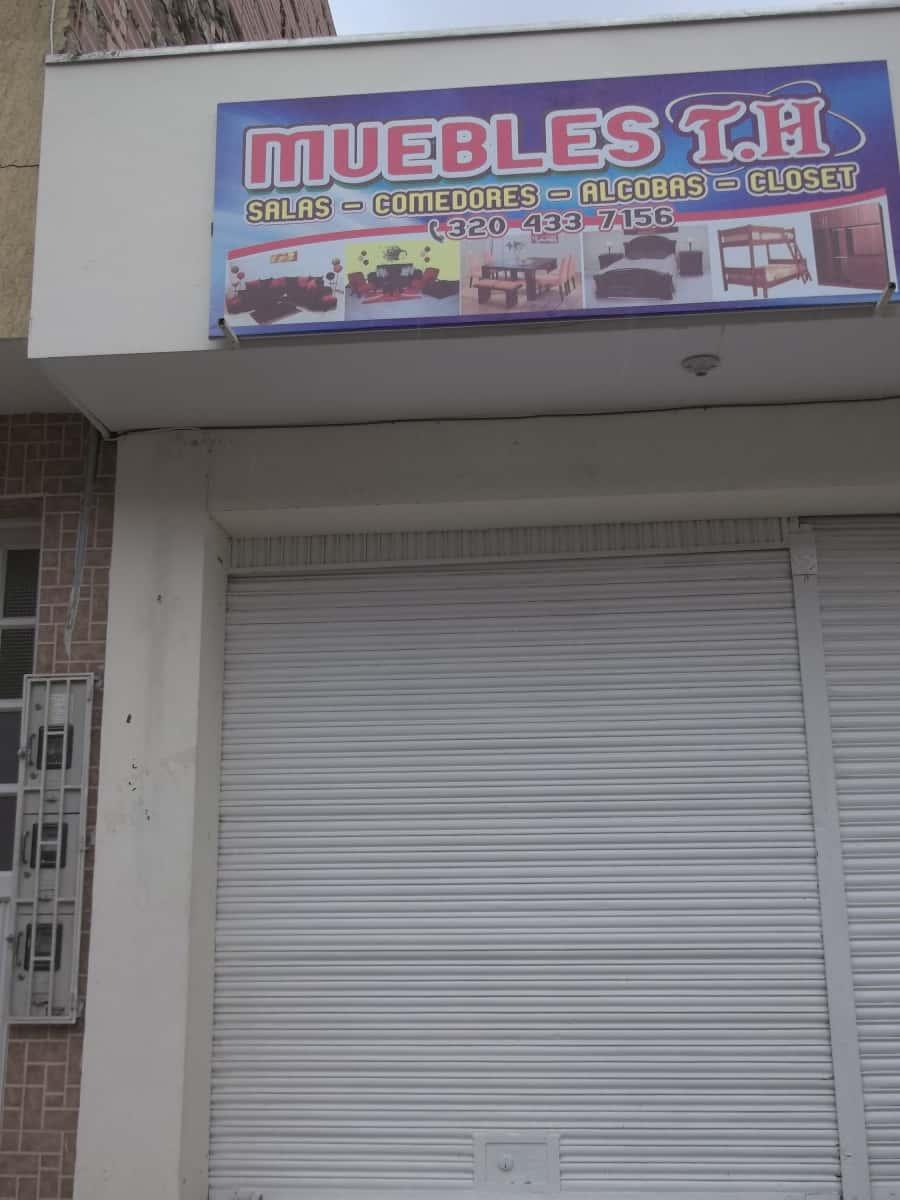 Muebles T H Muebler A Venecia Tunjuelito Bogot  # Muebles Sion Bogota