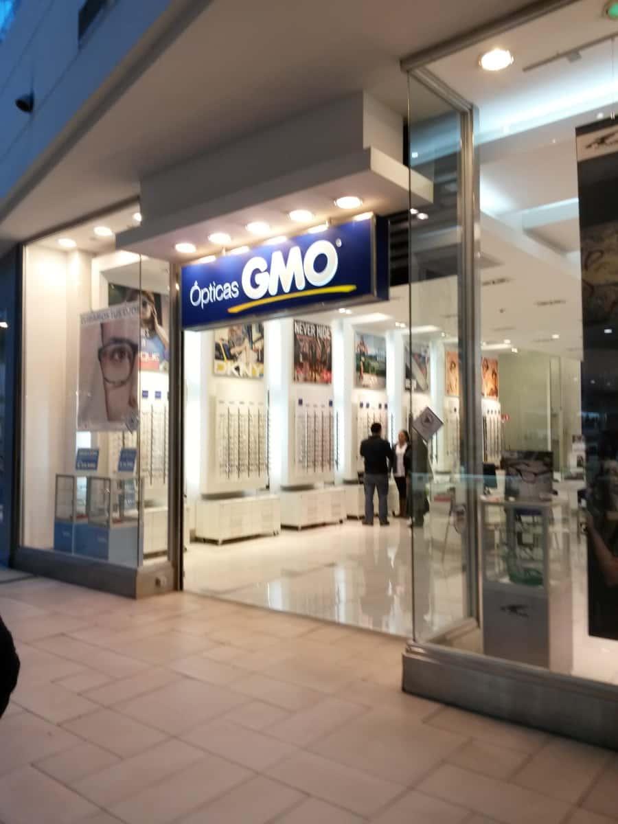 1c07ac4f32 Ópticas GMO - Mall Plaza Sur en Av. Jorge Alessandri N° 20040 | San ...
