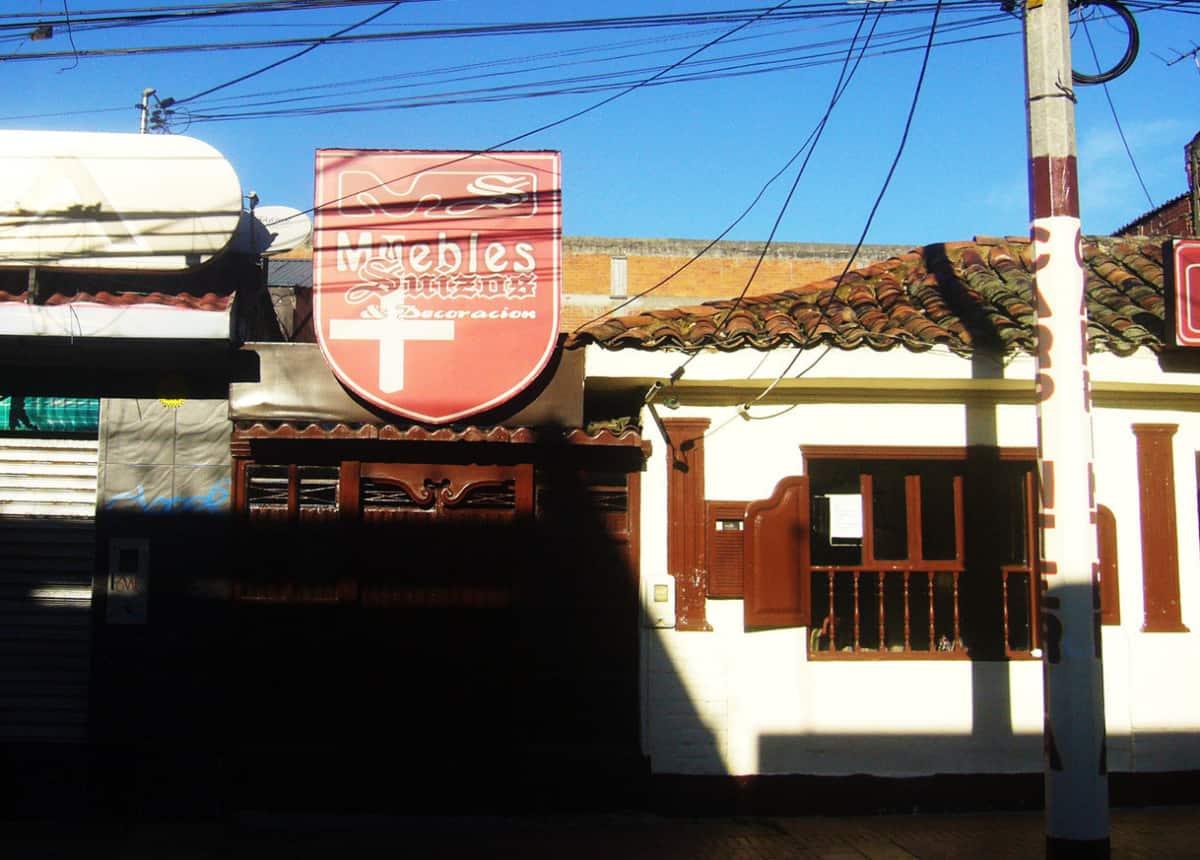 Fotos De Muebles Suizos Y Decoraci N En Suba Civico Com # Muebles Suizos Bogota Suba