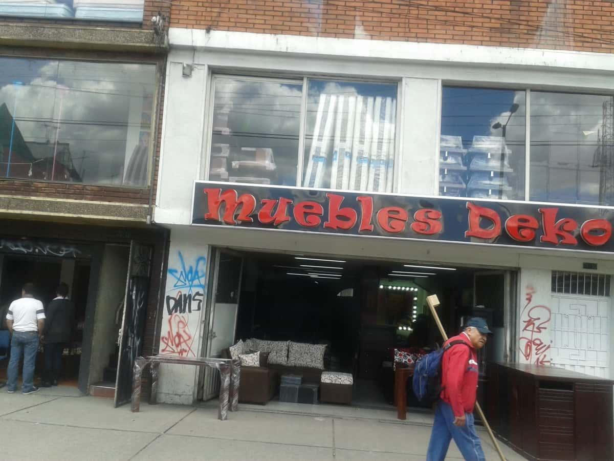 Muebles Deko Ornamentaci N Decoraci N Acapulco Engativ Bogot  # Muebles Deko Bogota