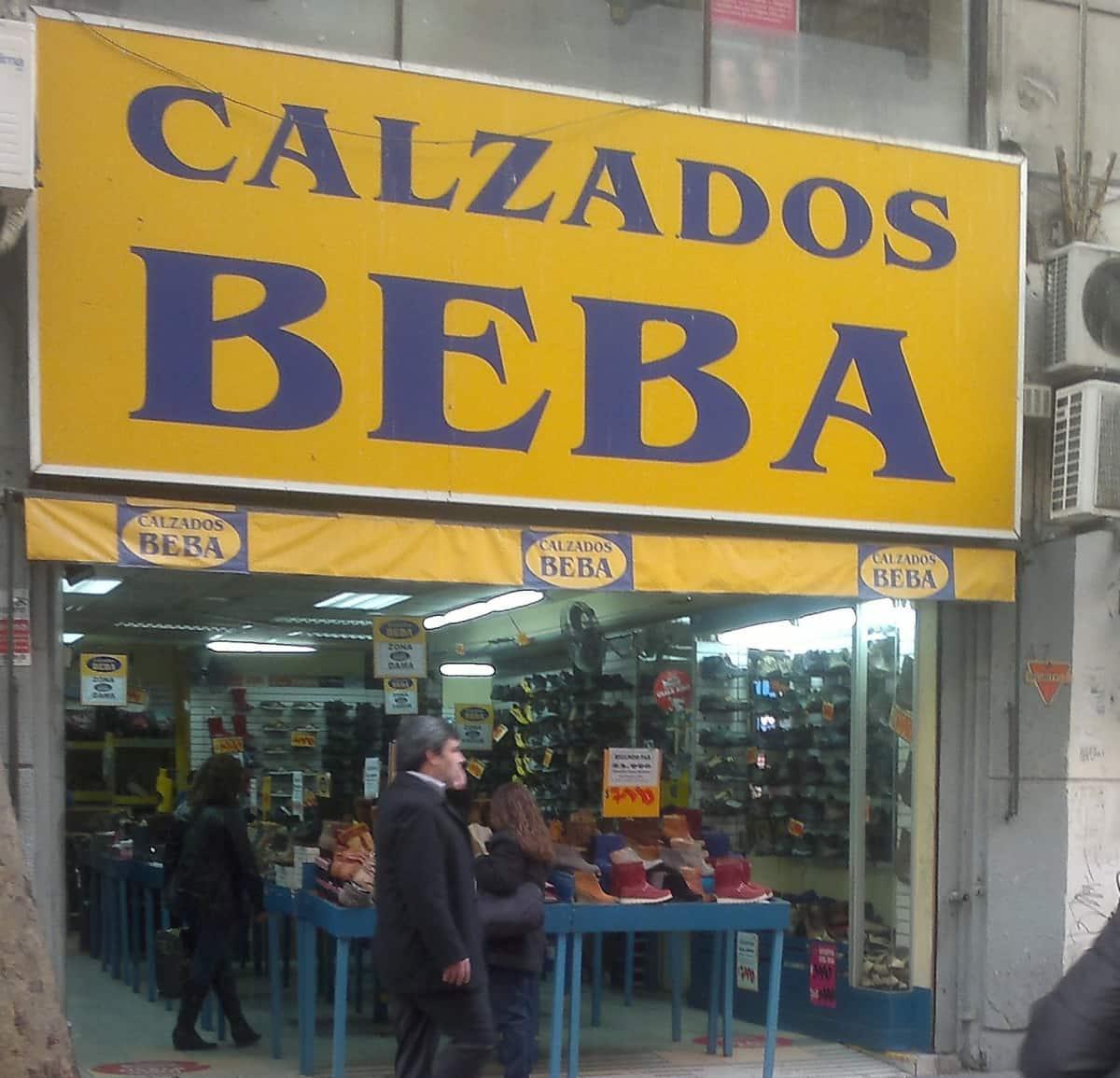 27b4b6ea3bc65 Fotos de Calzados Beba - Alameda en Santiago (comuna) CIVICO.com