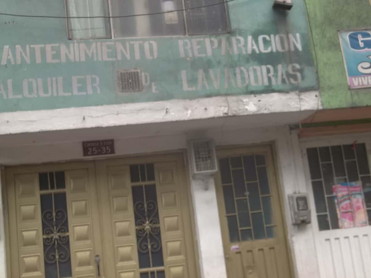 Mantenimiento Reparacion Alquiler De Lavadoras Servicio T Cnico  # Lavado De Muebles Soacha