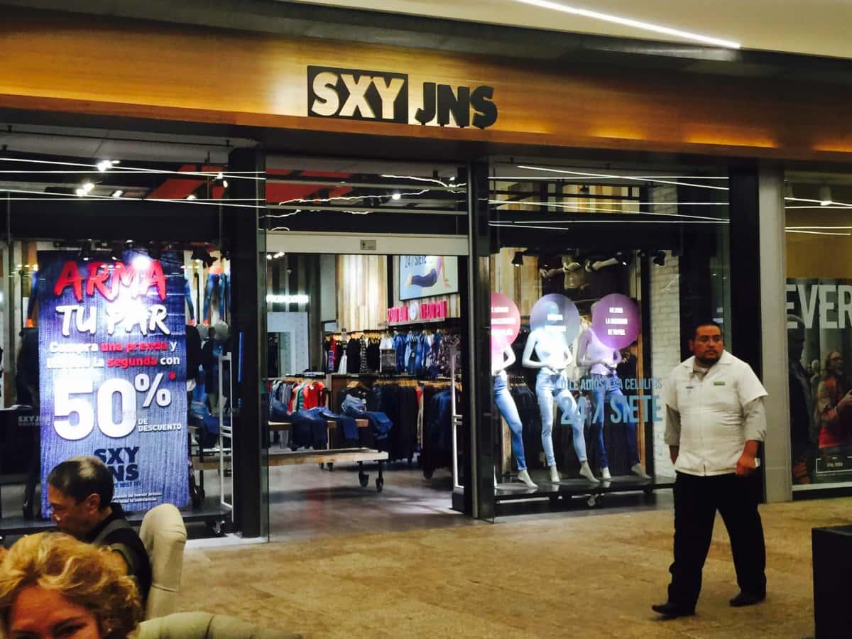 c56a4385045c Sexy Jeans - Toreo   Moda y Ropa   Colonia 10 de Abril   Miguel ...