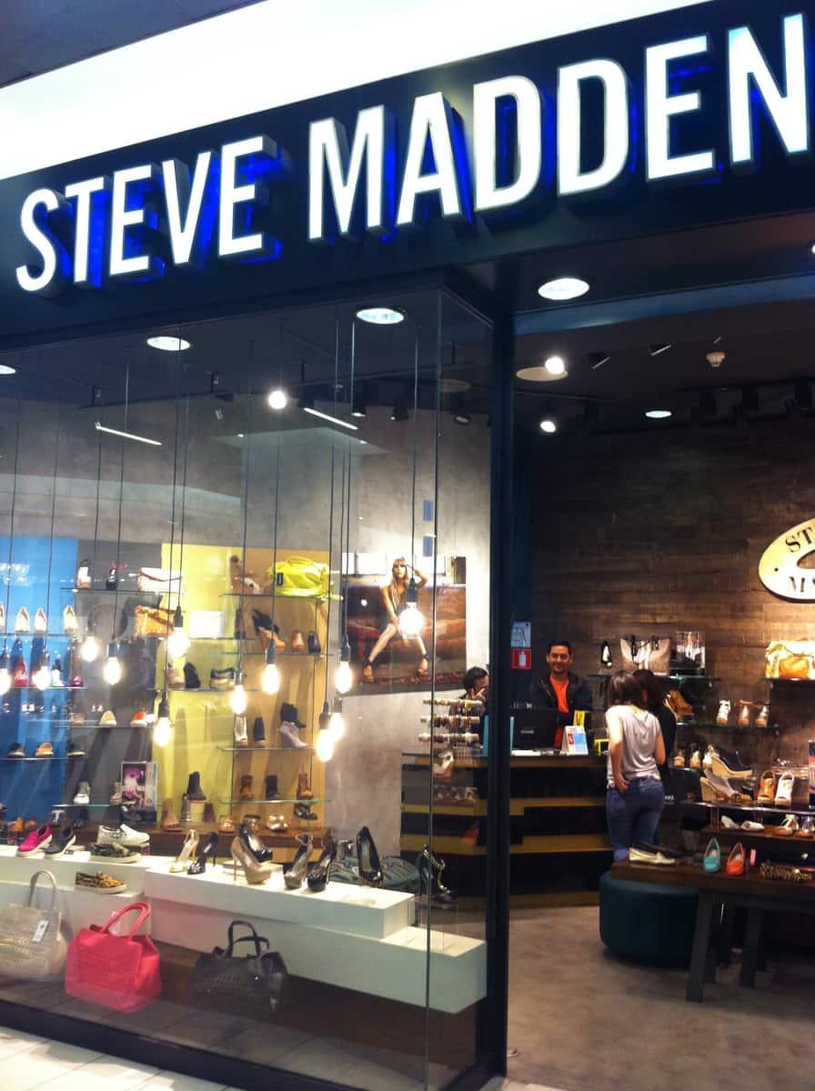 c744783673d Steve madden mall costanera center en av andrés bello n° jpg 896x1200 Steve  madden outlet