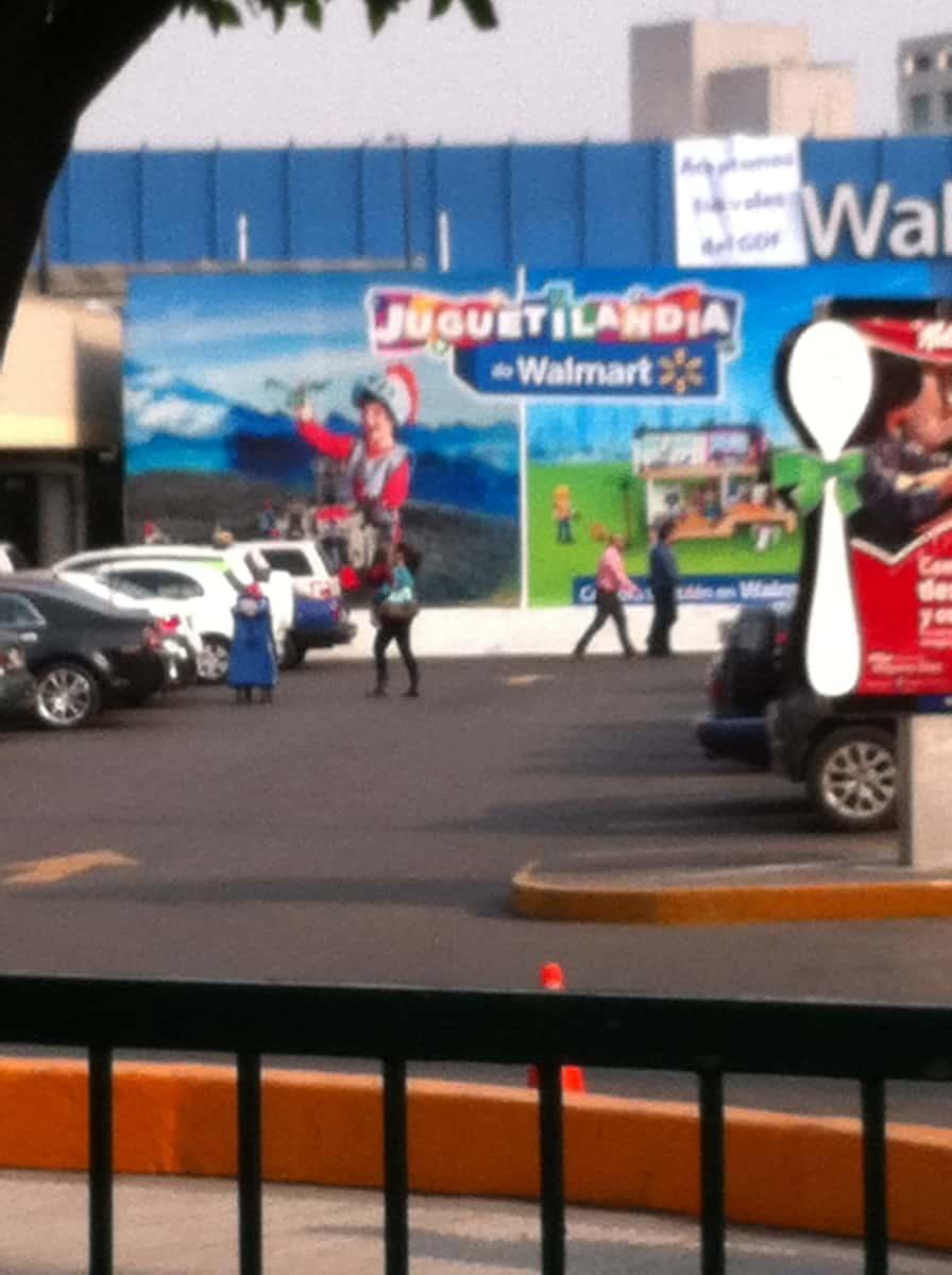 Juguetilandia Walmart Universidad Jugueterias Plaza