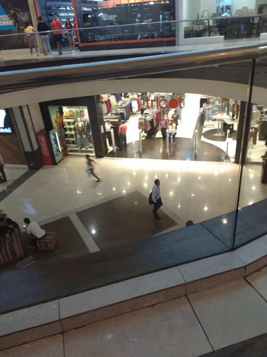 Tricot - Mall Arauco Maipú en Av. americo Vespucio N° 399  2e30636f75f04