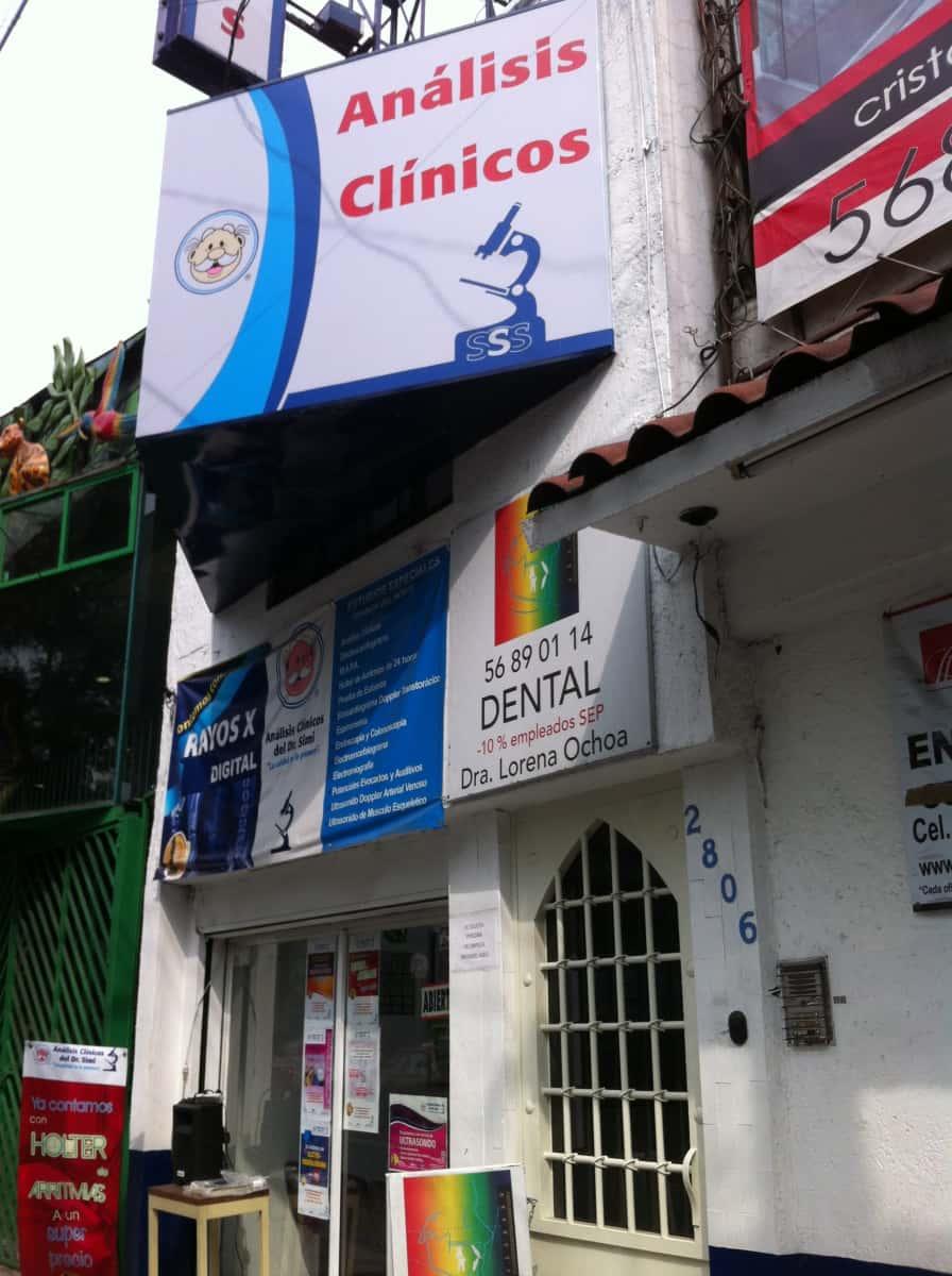 Laboratorios clinicos best precios