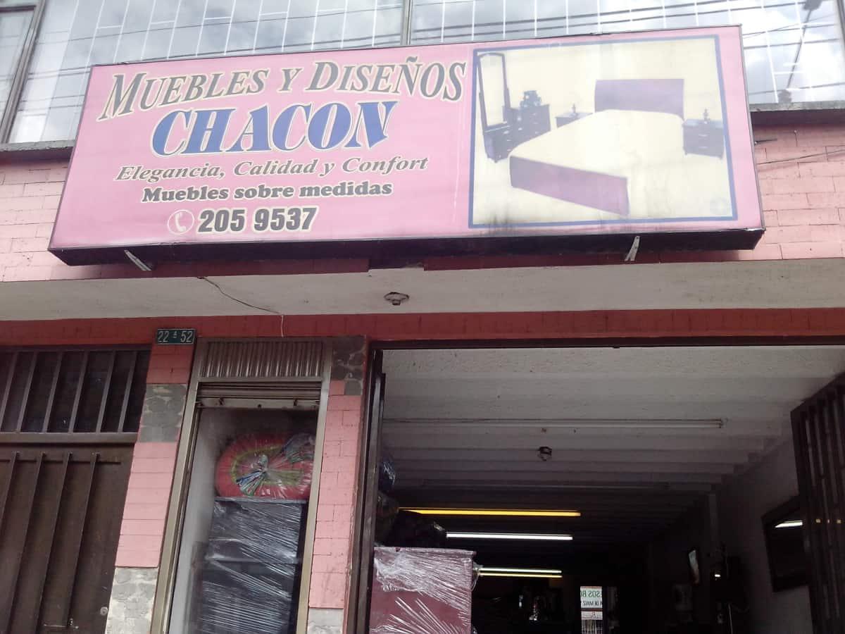 Muebles Y Dise Os Chac N Ornamentaci N Decoraci N Santa Lucia  # Muebles Pizano Bogota