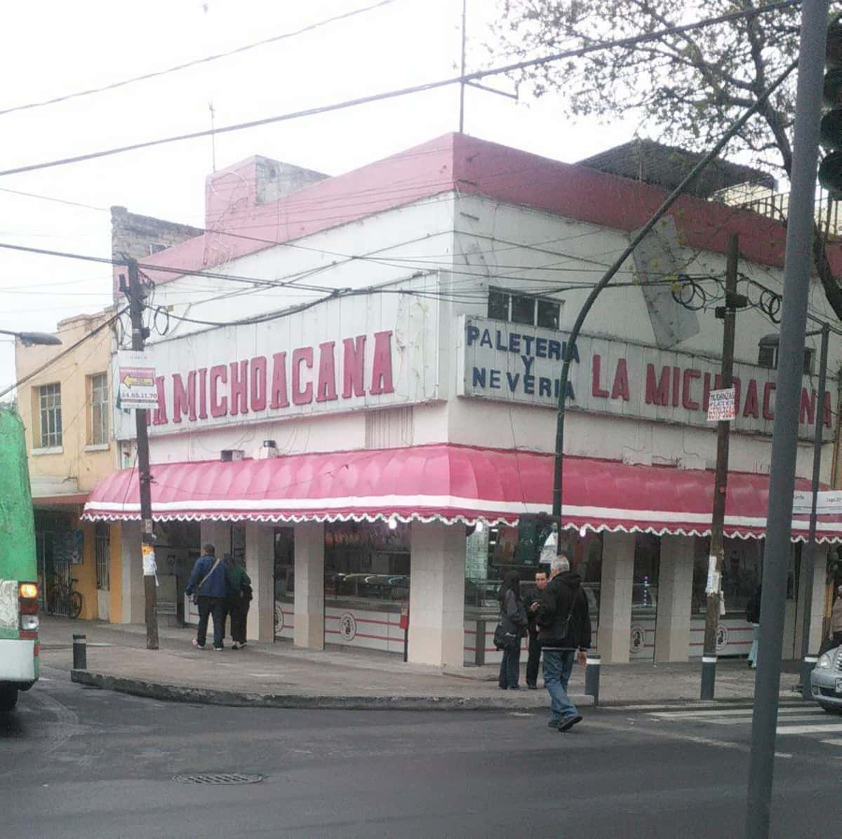 La Michoacana Felipe Carrillo Puerto Heladerias Un Hogar Para