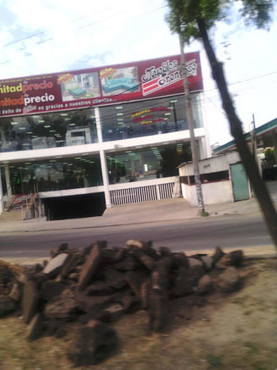 Muebles Troncoso Zaragoza Muebler A Metro Agr Cola Oriental  # Muebles Troncoso Nezahualcoyotl