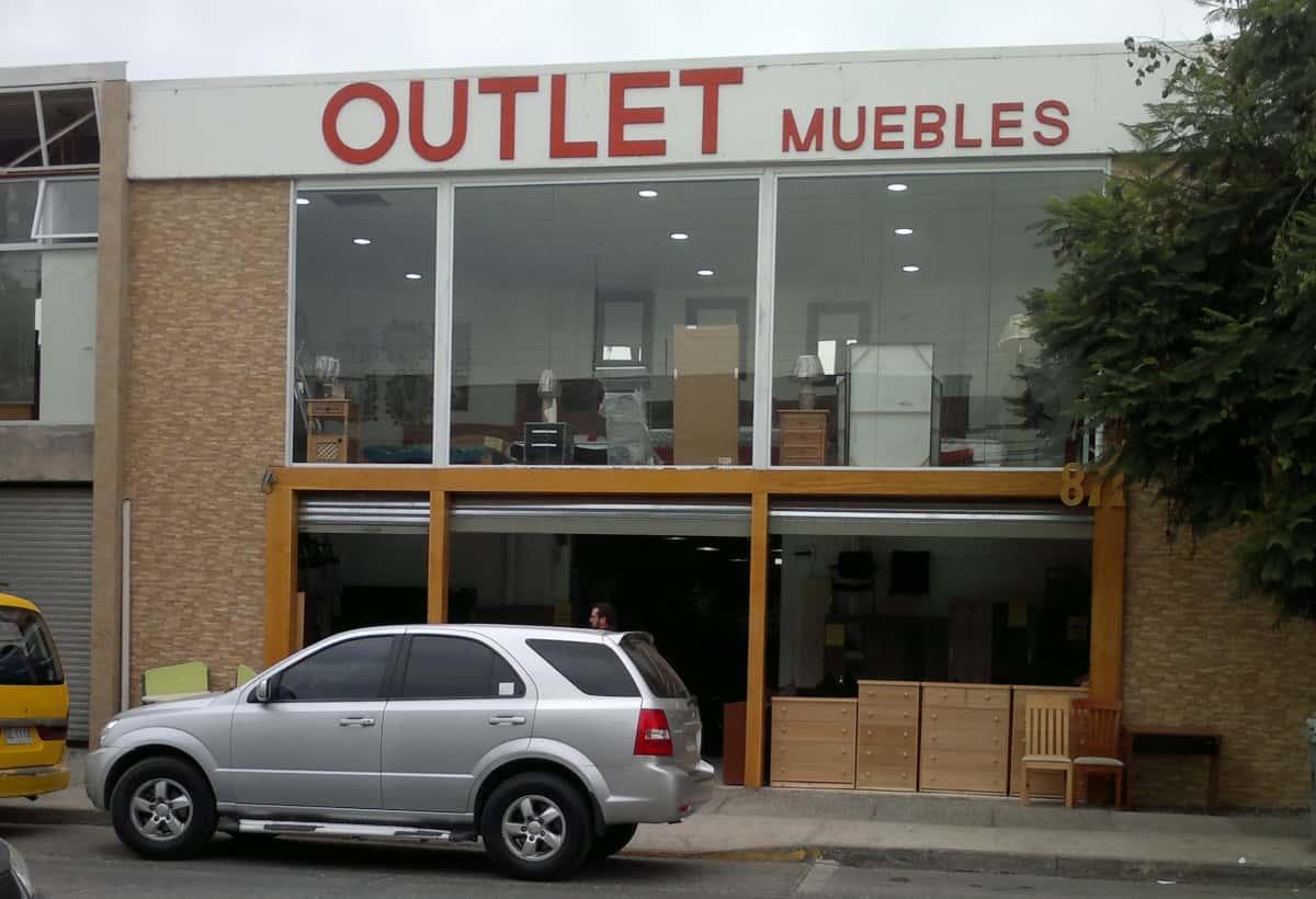 Outlet del Mueble - Talagante en Republica N° 871 ...