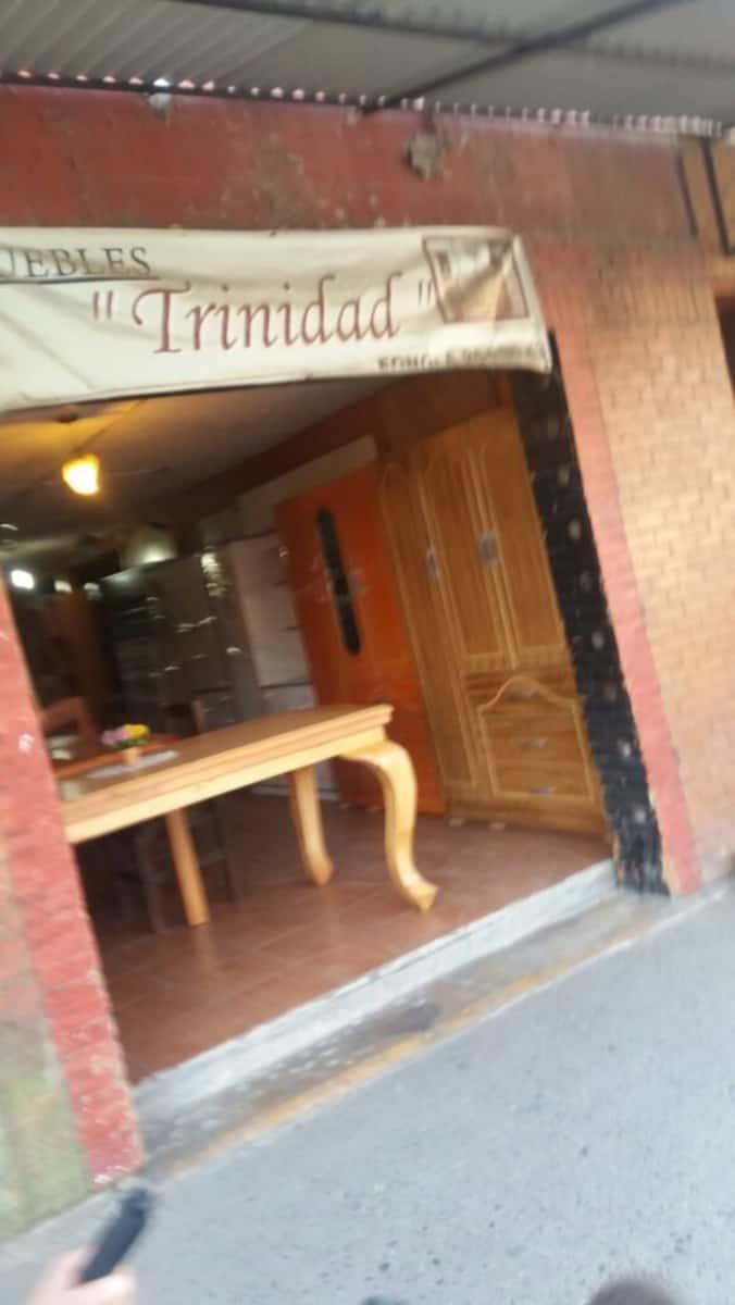 Muebles Trinidad En Carlos Condell N 107 C Buin Comuna  # Muebles Trinidad Buin