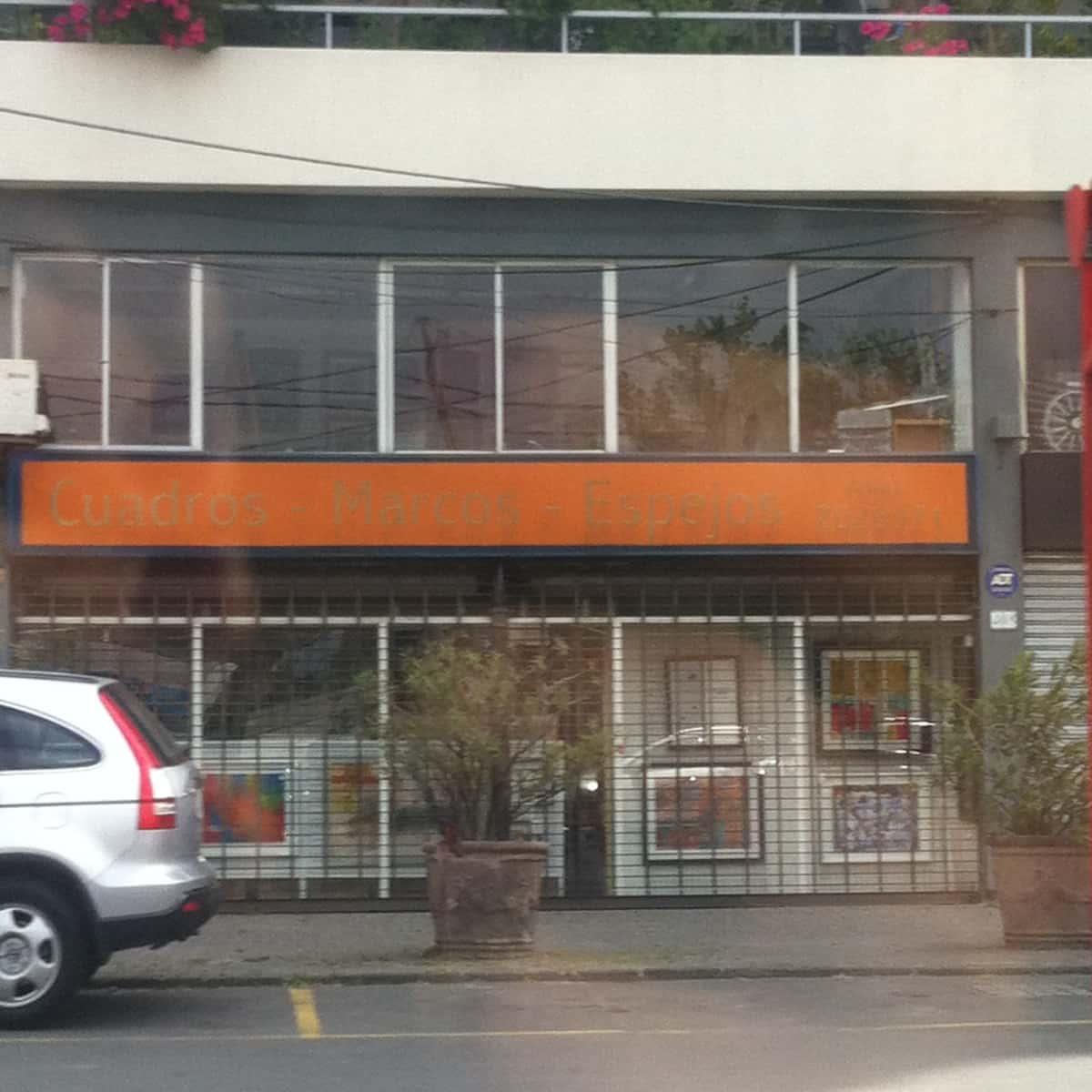 Tienda de Marcos Las Ureta en Av. Manquehue Norte N° 402 | Las ...