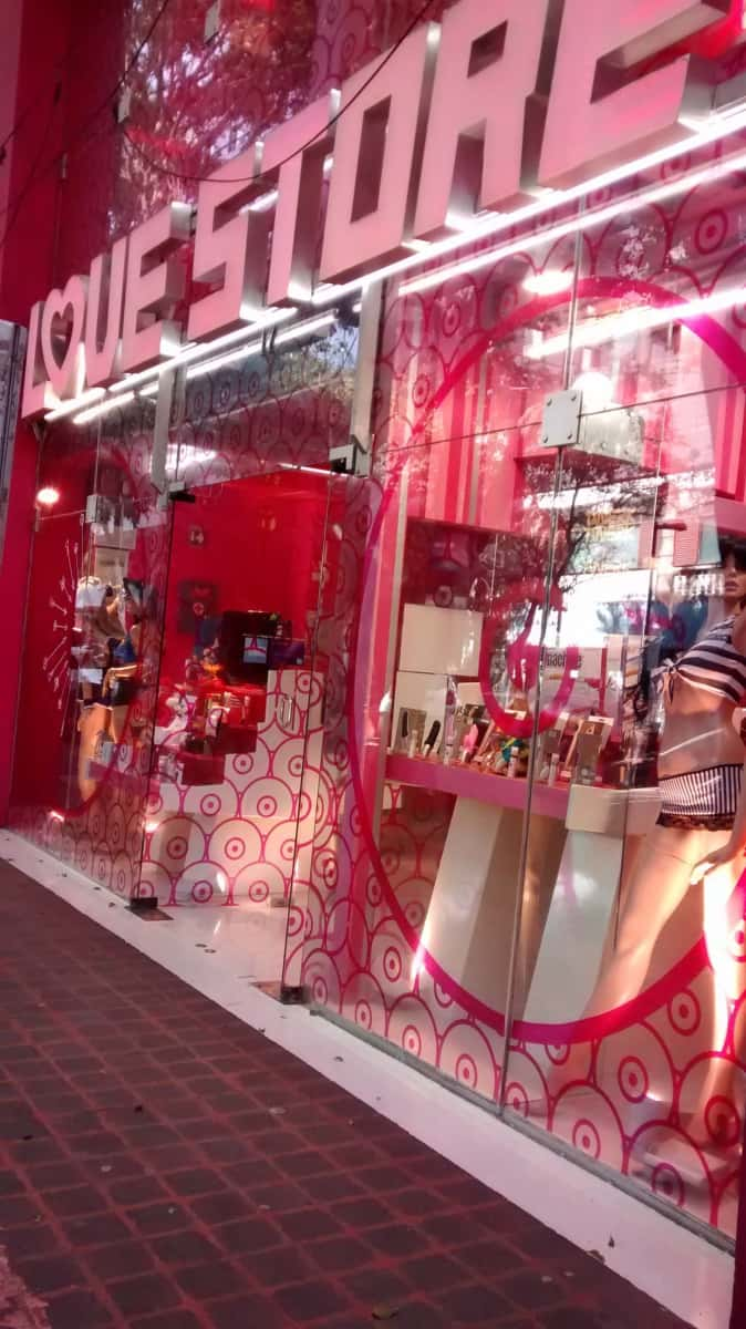 Erotika Sex Shop