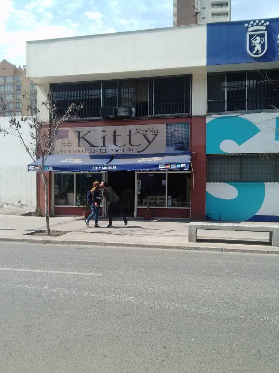 Kitty Muebles En Arturo Prat N 120 Santiago Comuna Comercio  # Muebles Cohen Arturo Prat