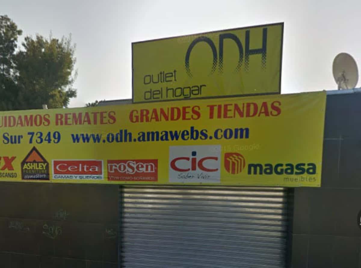 Fabrica De Muebles Pudahuel - Odh Outlet Del Hogar En Laguna Sur N 7349 Pudahuel Comercio [mjhdah]http://www.fabrica-muebles.cl/wp-content/uploads/2016/08/Cocina-en-Madera-01.jpg