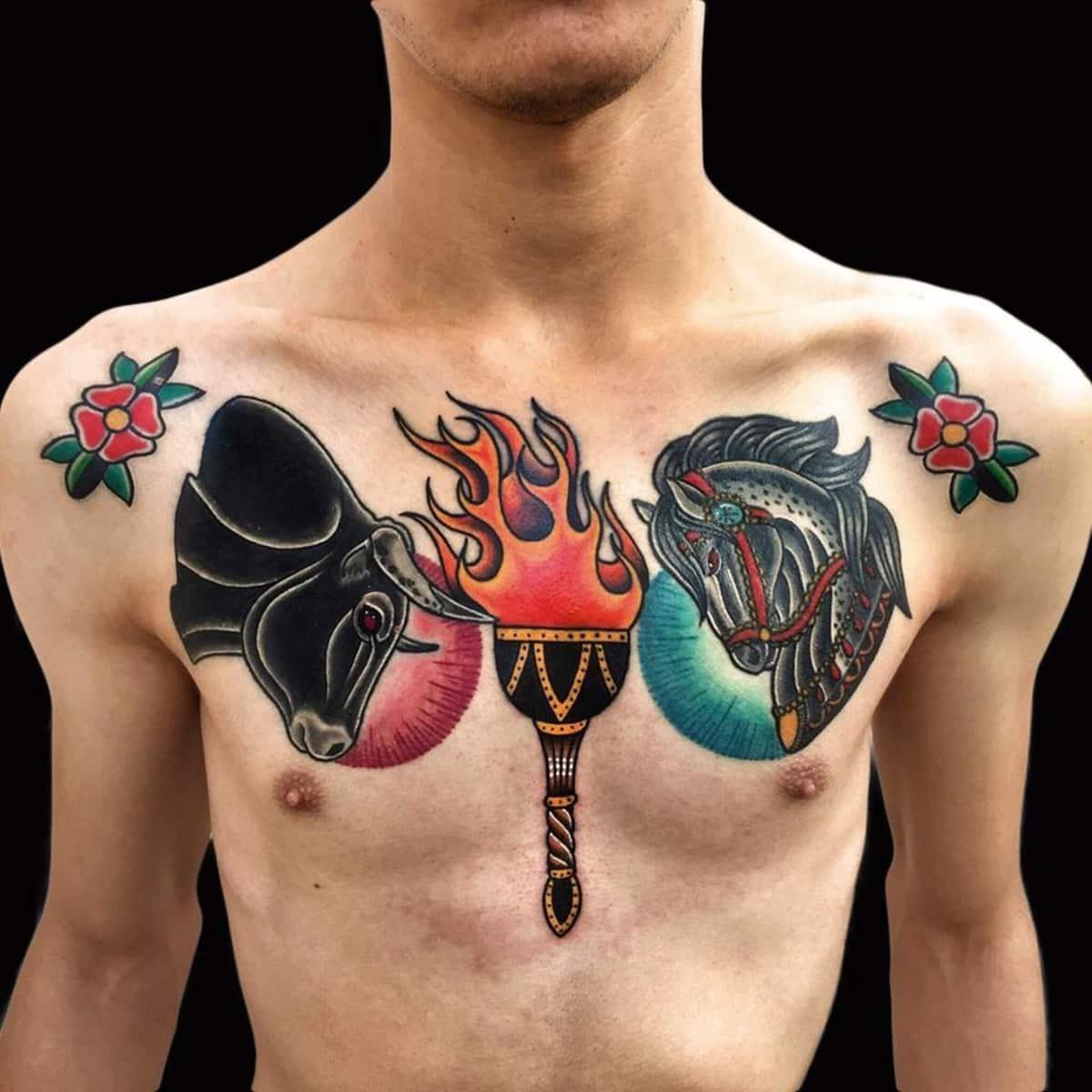 Tatuajes Piercing Bogotá arkham tattoo bogotá | tatuajes / piercings | chapinero central