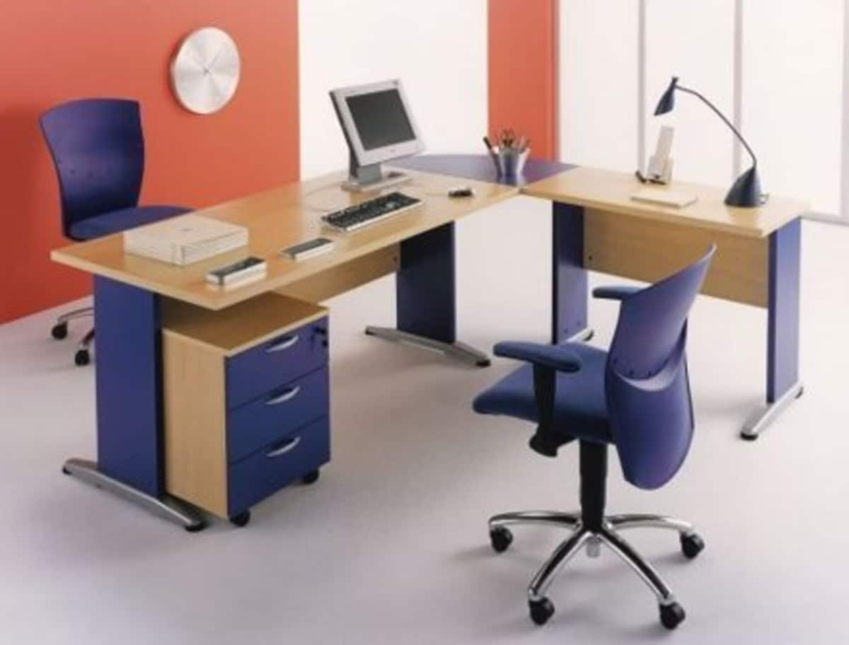 D h oficinas y dise os decoraci n hogar igualdad for Diseno oficinas modernas bogota