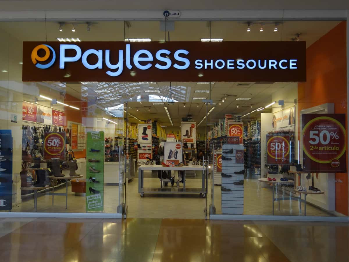4838d25b2 Payless Plaza Imperial