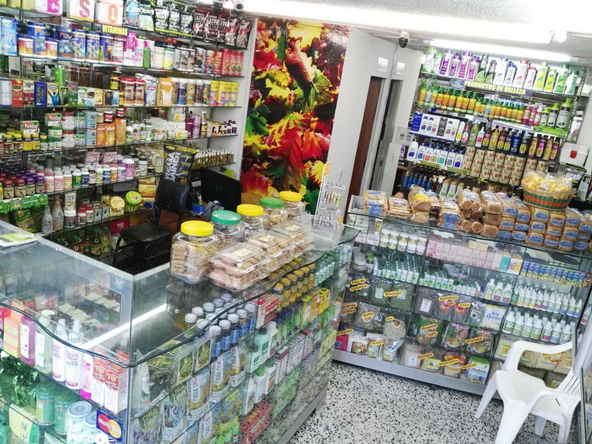 Tienda Naturista Salud y Vida Calle 3 | Tiendas naturistas