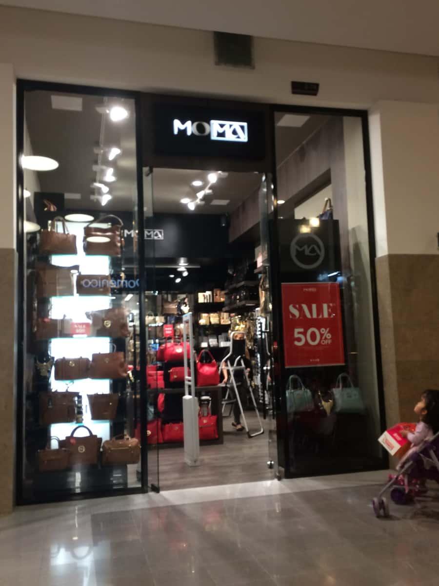 super popular 6557e b3302 Moma C.C. Plaza Central | Accesorios | Centro Comercial ...