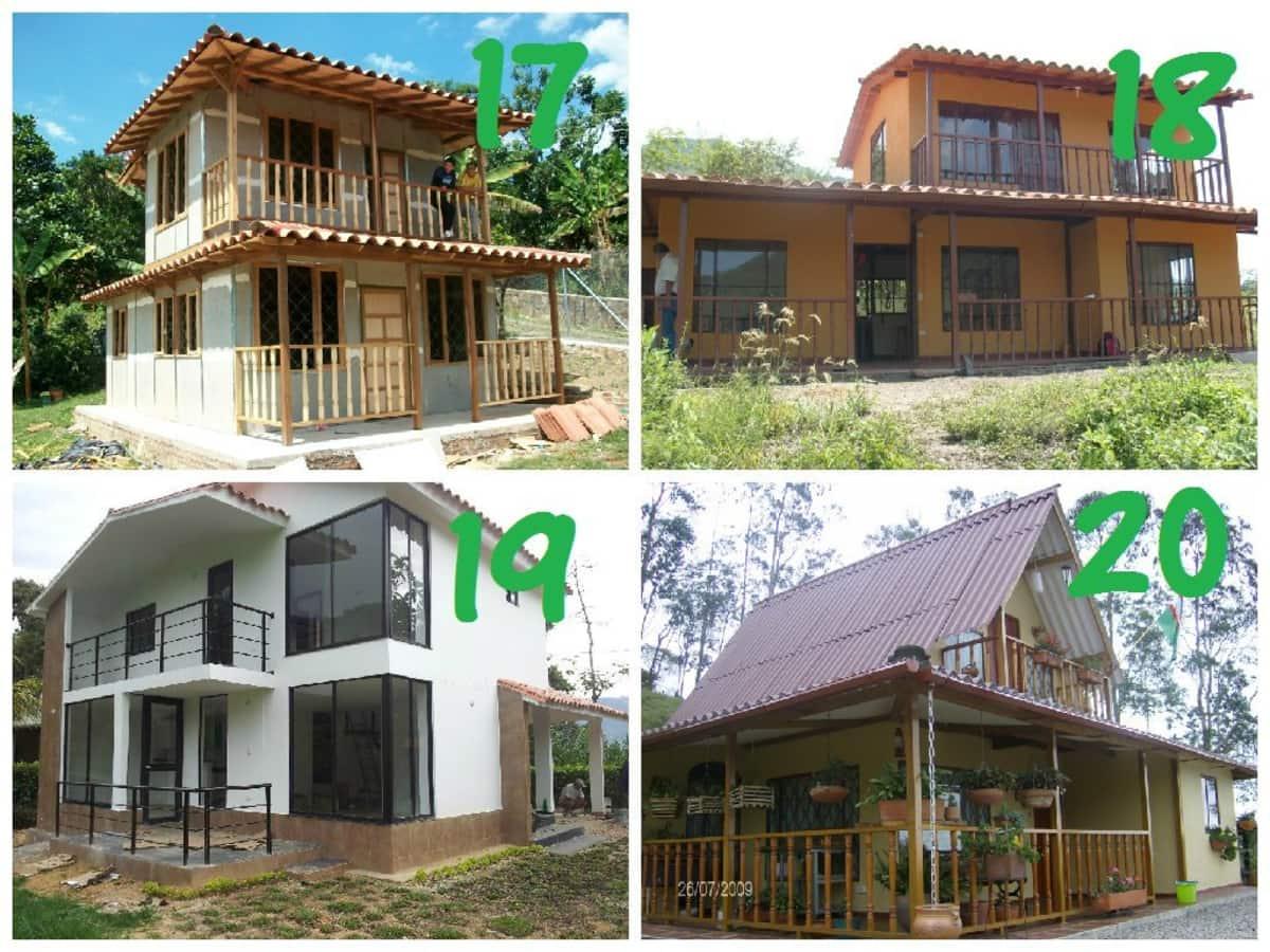 Fotos De Anco Casas Prefabricadas En Engativa Civico Com