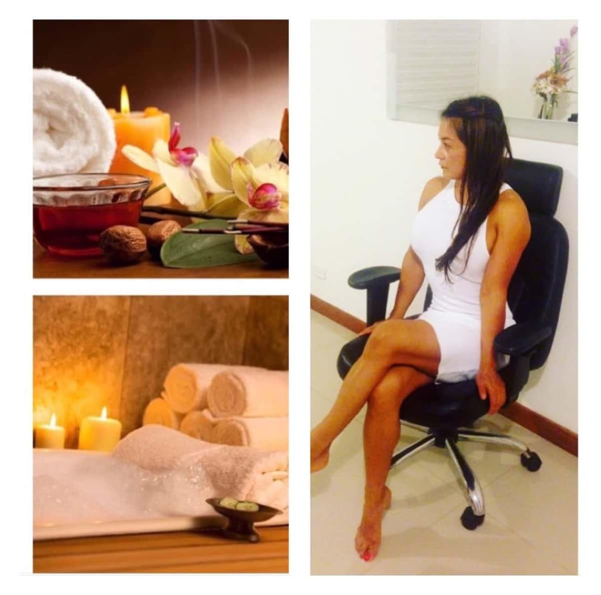 efectivo masaje tantra
