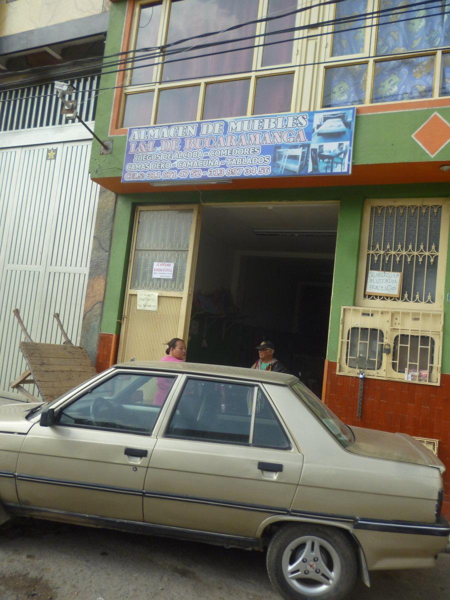 Almacen de mueble l y l de bucaramanga muebler a el for Almacen el costo muebleria