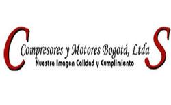 Compresores y Motores Bogotá