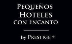 Pequeños Hoteles con Encanto by Prestige