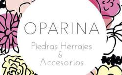 Oparina