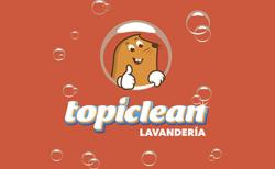 Lavandería Topiclean