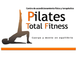 Pilates Total Fitness