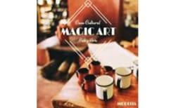 Casa Cultural Magic Art