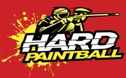 Hard Paintball
