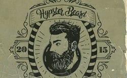 Hypster Beard