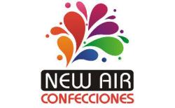 New Air Confecciones y Bordados S.A.S