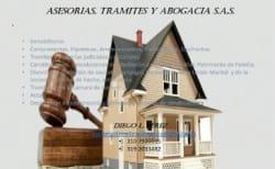 Asesorias Tramites y Abogacía S.A.S.