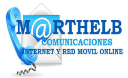 Marthelb Movil Online