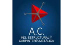 Acingestructural y Carpinteri Metálica