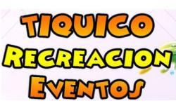 Tiquico Recreación - Eventos