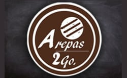 Arepas 2 Go.