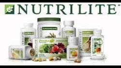 Medicina Ortomolecular Nutrilite