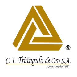 Joyerías Triángulo de Oro S.A
