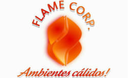 Flame Corp Ambientes Cálidos
