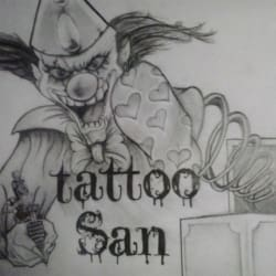 Sampaint Tatto